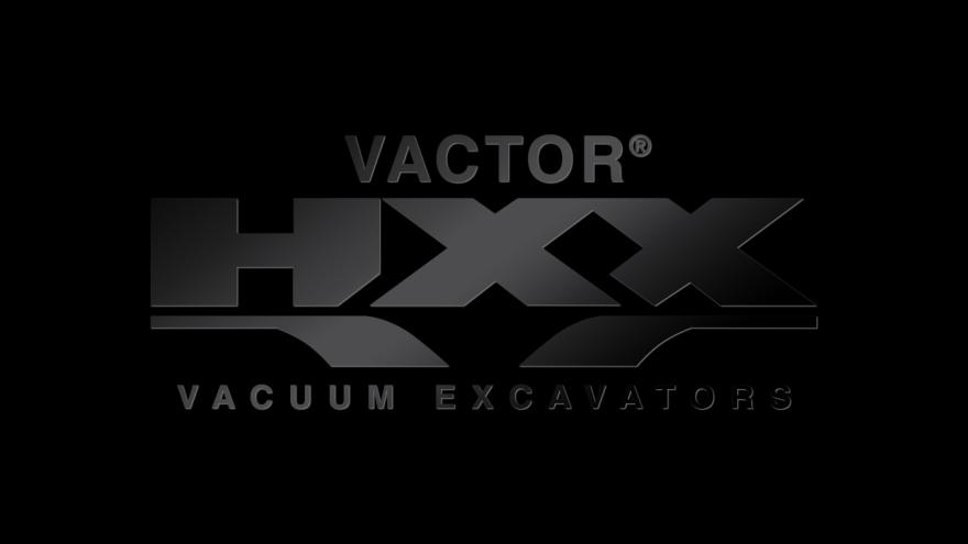 Vactor HXX Logo